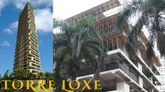 Avances Del proyecto (Torre Luxe 47 / 175 M ) Barranquilla Colombia 2018