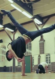 Julien Bam Best dance <3