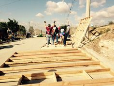 CPC's Mexico Student Mission | Follow us through the week to see our progress and all the fun!