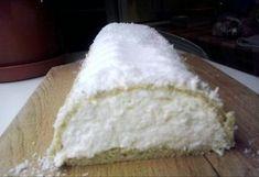 Diétás túrós Kif Lee konyhájából Healthy Sweets, Naan, Vanilla Cake, Food And Drink, Dairy, Bread, Cheese, Desserts, Tailgate Desserts
