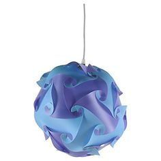 SM lámpara de colgar Purpura