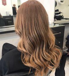 Warm summer Balayage highlights @dezinehair Balayage Highlights, Warm, Long Hair Styles, Summer, Beauty, Summer Time, Long Hairstyle, Long Haircuts, Long Hair Cuts