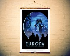 NASA Space Tourism Adv Titles Pinterest Space Tourism - Retro style posters from nasa imagine how the future of space travel will look