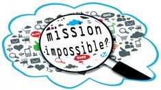 Missione impossibile?