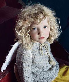 Dove - Børn - Helga Isager