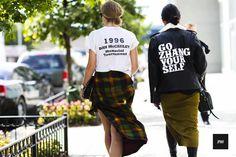J'ai Perdu Ma Veste / Margaret Zhang – New York  // #Fashion, #FashionBlog, #FashionBlogger, #Ootd, #OutfitOfTheDay, #StreetStyle, #Style