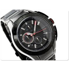 muscle leather > diesel men s watch black leather square new armani exchange mens watch black red steel tachymeter chrono box ax1404