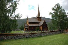 Skjaak, Norway Kirke