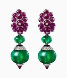 Résonances de Cartier — драгоценности вне категорий -  Sale! Up to 75% OFF! Shot at Stylizio for women's and men's designer handbags, luxury sunglasses, watches, jewelry, purses, wallets