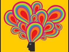 獲得:創造的な頭脳!