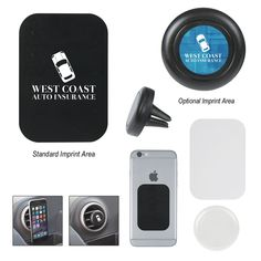 Your client will really enjoy receiving this auto phone mount as a gift! It  comes 714183ac1093c