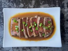 Pan searing is a simple way to create restaurant-style steaks at home. Once you know how, you will be surprised how easy it is to do. The best cuts of beef to use for this recipe are ones labelled 'grilling steaks' such as centre cut tenderloin, top sirloin or rib-eye. Serve the pan-seared steak with one of these simple pan sauces. The robust flavour will add extra zip to the steaks. The image is the Ginger-Miso Pan-sauce version. White Mushrooms, Creamy Mushrooms, Steak Restaurant Style, Best Cut Of Beef, Pan Seared Steak, Tenderloin Steak, How To Grill Steak, Romantic Dinners, Steaks