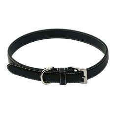 Royce #Leather Perry Street Medium Dog #Collar