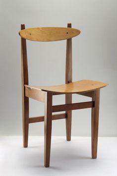 chomentowska krzesło sklejka