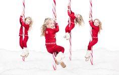 """ALALOSHA: VOGUE ENFANTS: Mole -Little Norway """"Let it Snow!"""""""