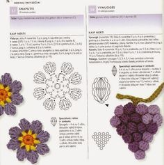 Victoria - Handmade Creations : Πλέξιμο - Σχέδια Crochet Necklace, Book, Ideas, Knitting, Table Toppers, Stitching, Weaving, Tejidos, Loom Knit
