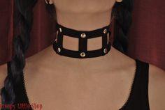 Cage collar