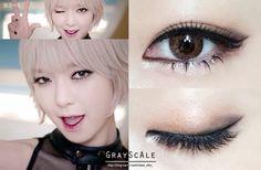 AOA Choa Like a Cat Kpop Idol Eye Make Up 안녕하세요! 코코초입니다 'v'요즘 엄청난 인기를 끌고있는 AOA가 사뿐사뿐으로 활동을 하고 있는데요,...