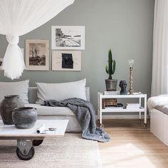 Sunday night interior inspo // fresh  light by @elledecorationse  #interiordesign #spring #urbancouturedesigns #danishdesign #homedecor