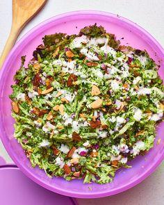 Light & Easy Broccoli Salad   Kitchn