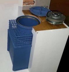 Video caja fuertes subterranea Las cajas fuertes empotradas en el suelo por su…