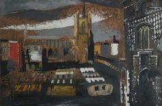 Norwich Market, Norfolk