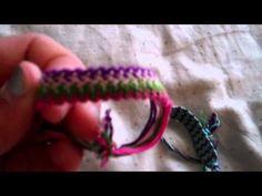 New Friendship Bracelets