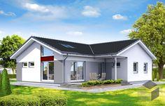 Perfect 111 von DAN-WOOD ➤ Ihr Partner beim Hausbau ✔ Komplette Kataloge ✔ Alle Preise ✔ Getesteter Anbieter ✔ außerdem viele weitere Häuser unterschiedlicher Anbieter