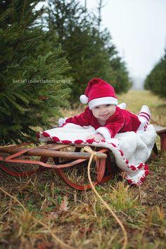 Kari Elizabeth Photography Christmas Tree Farm