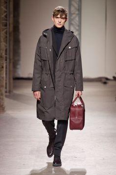 Hermès | FW 2014 | Mode Masculine