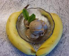 Rezept Bananeneis mit Nuss-Nougat-Creme von luckygirl - Rezept der Kategorie Desserts