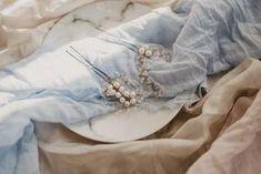 Aria Pearl Hairpins – Alexandra Bespoke Pearl Hair Pins, Circlet, Hair Pieces, Fresh Water, Bespoke, Swarovski Crystals, Pearls, Taylormade, Extensions Hair