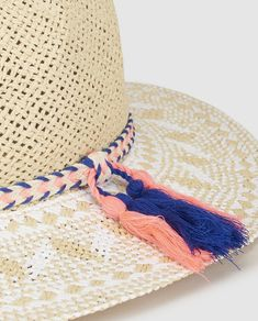 Sombrero Cowboy, Macrame Headband, Fedora Hat, Moda Online, Panama Hat, Rebel, Style, Fashion, Love And Marriage