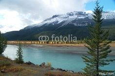 Kanada Landschaft See