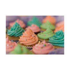 cupcake junkie ♥ ❤ liked on Polyvore