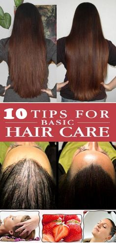 10 Extremely Effective #Tips to facilitate #hair #health and #growth