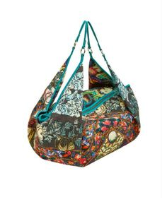 Camilla Franks Tote Bag Large Handbags Canvas Fabric Bags