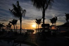 Sunset grille & Raw Bar Marathon, Florida