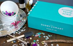 Love Surprises? Get Darby Smart's Mystery Box!