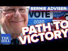 Top adviser Jeff Weaver lays out Bernie Sanders' path to victory Political Images, Bernie Sanders, Victorious, Politics