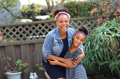 Are you the mother of a daughter who is looking for parenting inspiration? Here are some awesome Instagram girl moms to inspire you!