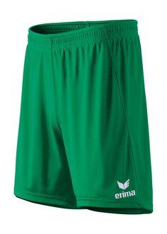 filimo Kinder Fußball Short Rio 2.0 smaragd (Erima)