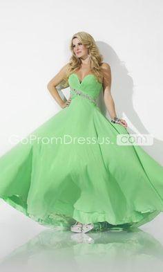 green prom dress green prom dress