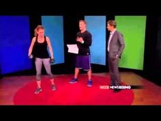 ▶ Meal Plan and HIIT Workout, Done for You! - YouTube #fitmomsforever