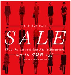 sale promotions