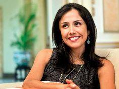 LIMA VAGA: Nadine podría lanzarse como candidata presidencial...
