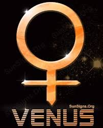 Zodiac signs and their ruling planets shape the personality of people. Venus Astrology, Venus Symbol, Gemini Rising, Be Exalted, Sun Sign, Pictogram, Archetypes, Glyphs, Time Travel