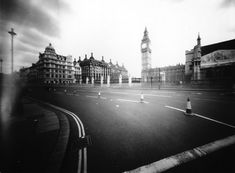 I chose this photograph because it doesn't show us the full direction of the road we are on, it turns out of our eyesight and our attention is towards the Big Ben and some other buildings. Its cool how the photo made me look around like a maze from place to place.