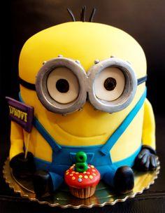 torta,cake Mimoň2