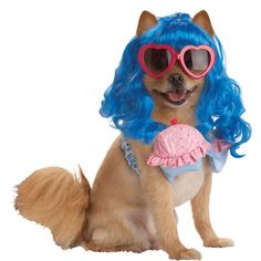 9 Dogs Dressed Up As Their Favorite Celebrities